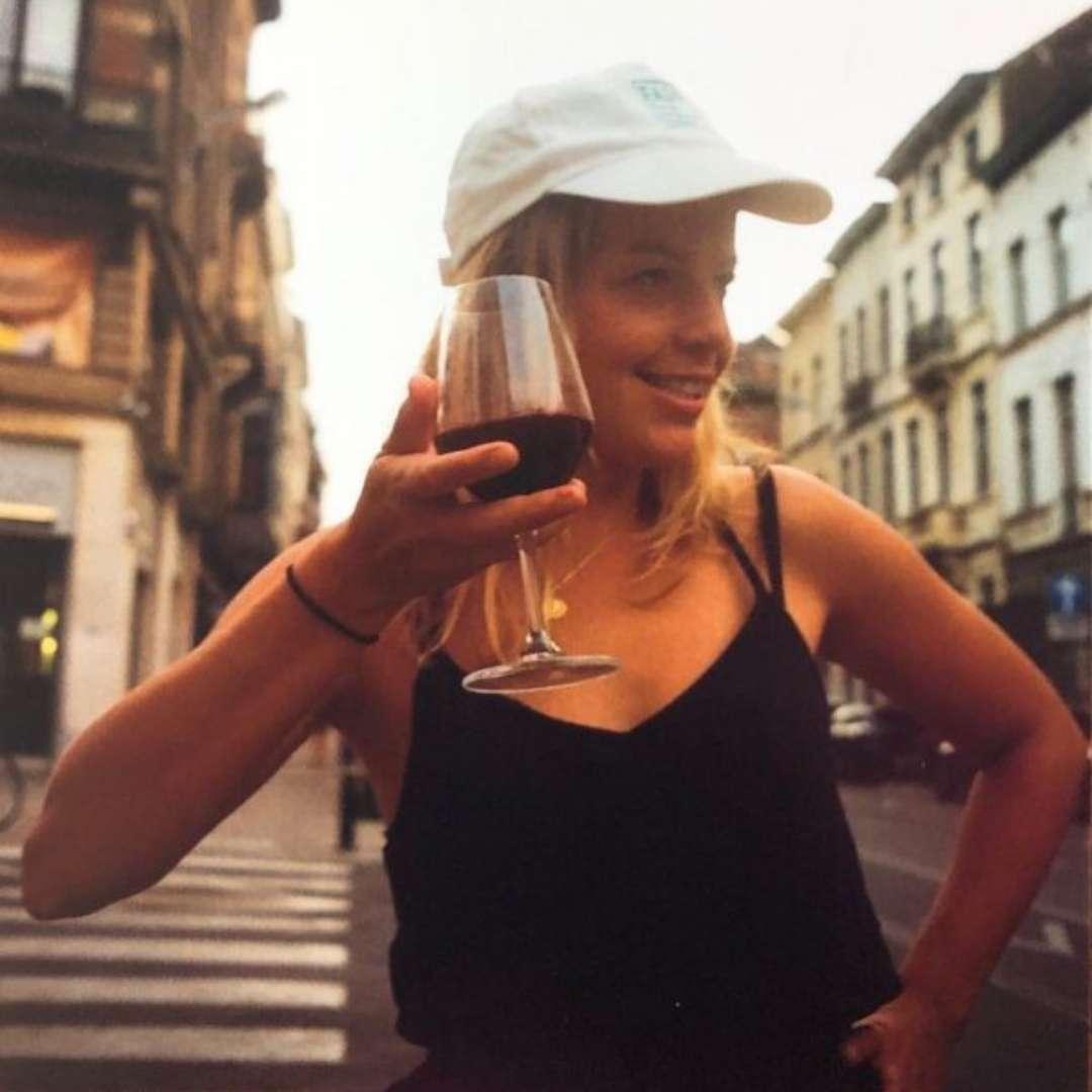 SIP Natural Wine | Griet Priem